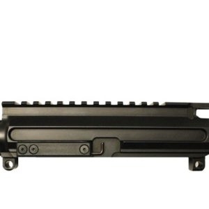 "Go Ballistic Firearms Pistol Caliber Billet AR-9/45 ""Slick Side"" Upper with LRBHO"